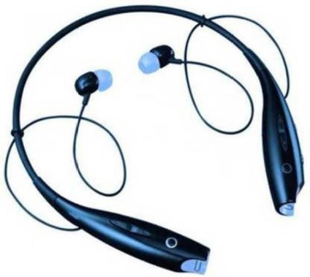 Qexle Hbs-730 Bluetooth Wireless Portable Bluetooth Headset Bluetooth Headset