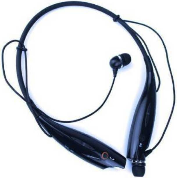 Qexle HBS 730 Headset with Mic Bluetooth Headset Bluetooth Headset