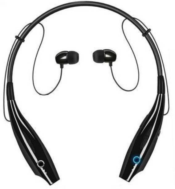 Qexle Bluetooth Hbs-730 Earphone Headset Earbud Bluetooth Headset Bluetooth Headset