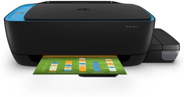 HP Ink Tank 319 Multi-function Color Printer
