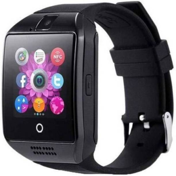 BE FOUND IN HUB Impossible Screen Guard for GIXON Q18 Android Bluetooth Smart Watch