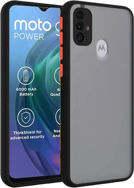 Micvir Back Cover for Motorola G10 Power, Motorola Moto G30