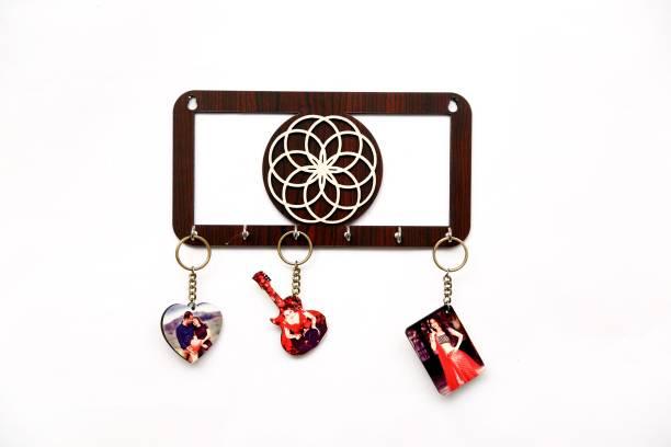 ShriRam Handicraft SRH_Key_Flower01 Door Hanger