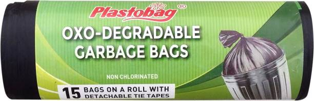 Plastobag Oxo - Biodegradable Jumbo Garbage Bag