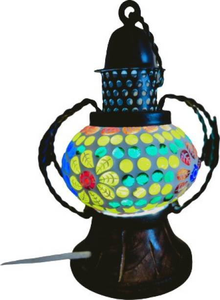 Spark Decor Table Floor Lamp