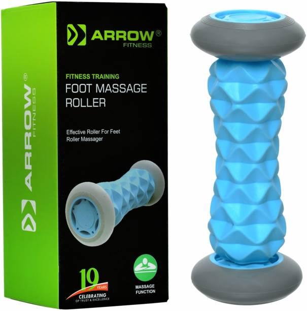 ARROW FITNESS MSU-710 Foot Massage Roller Massager