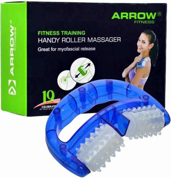 ARROW FITNESS MSU-736 Handy Roller Massager Massager