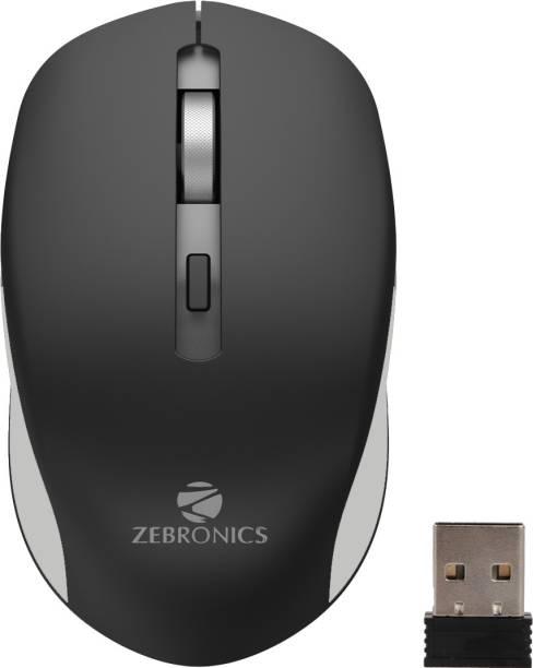 ZEBRONICS ZEB-JAGUAR Wireless Optical Mouse