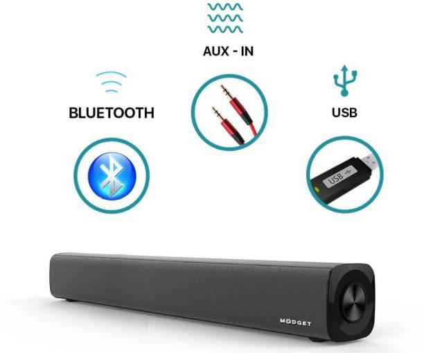 MODGET MOG-111BT 20 W Bluetooth Soundbar
