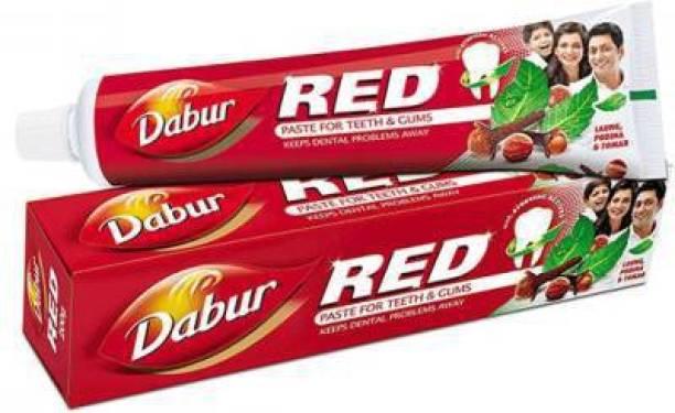 Dabur RED THOOTH PASTE Toothpaste
