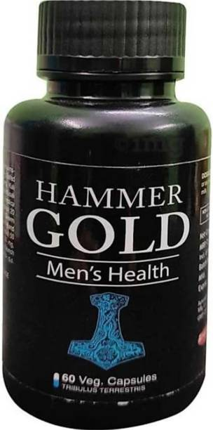 NIGHT RIDER Hammer Of GOLD Men'S Healths Sex Capsules For Increase Sex TimE