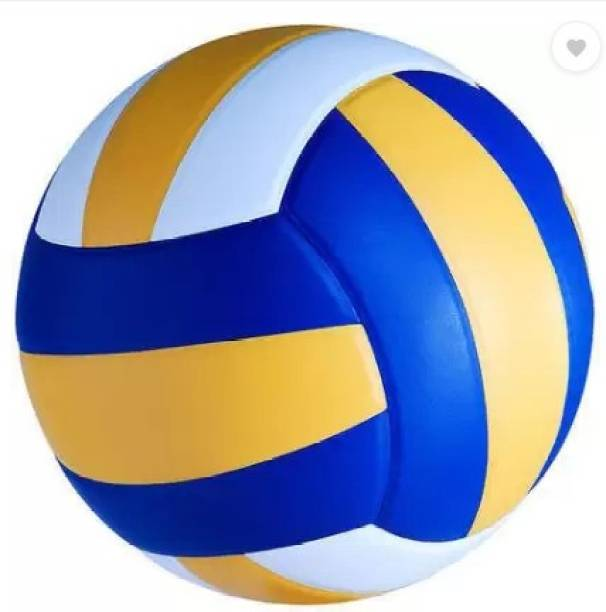 Seven Star Sports power DX VOLLEYBALL WITH AIR PIN Volleyball - Size: 4