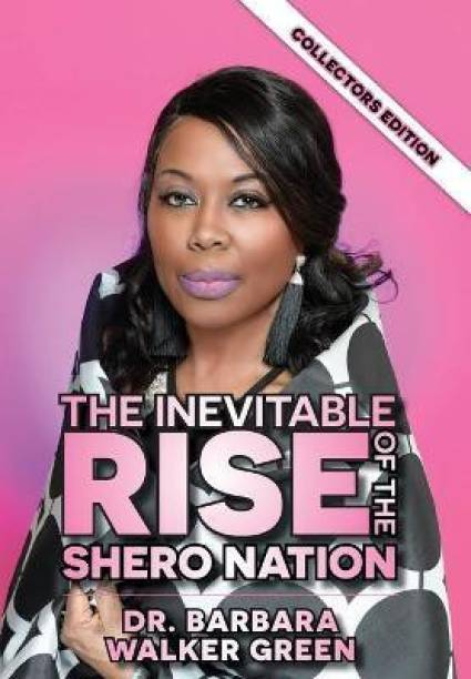 The Inevitable Rise of the Shero Nation