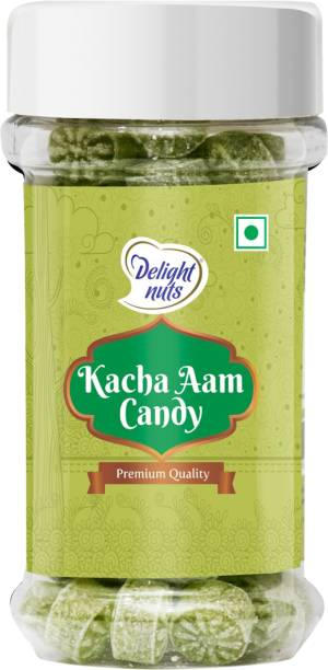 Delight nuts Premium Katcha Aam Candy
