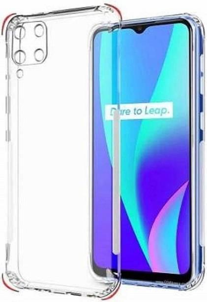 ACUTAS Back Cover for Samsung Galaxy F12, Samsung Galaxy M12
