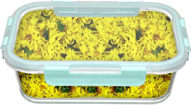 Cutting EDGE  - 640 ml Glass Utility Container