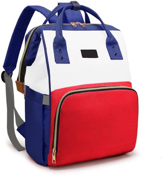 BABYMOON Diaper Bag Backpack for Mothers Bag Travel Backpack Diaper Bag
