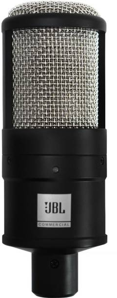 JBL Commercial CSSM100 Studio Condenser Microphone