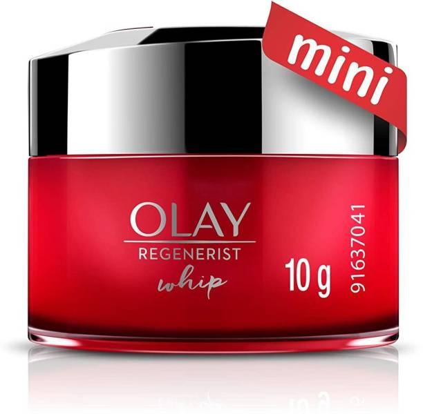 OLAY Ultra Lightweight Moisturiser: Regenerist Whip Mini Day Cream (non SPF)