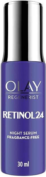 OLAY Night Serum: Regenerist Retinol 24 Serum, 30 ml
