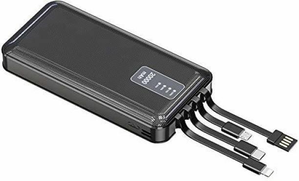 slainte 20000 mAh Power Bank (Fast Charging)