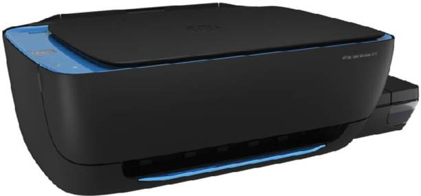 HP PRINTER 419 Multi-function Color Printer