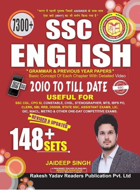 7300+ SSC English 148+ Sets