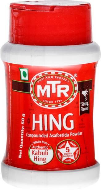 MTR Hing Powder