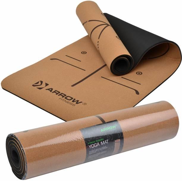 ARROW FITNESS MSU-758 10 mm Yoga Mat