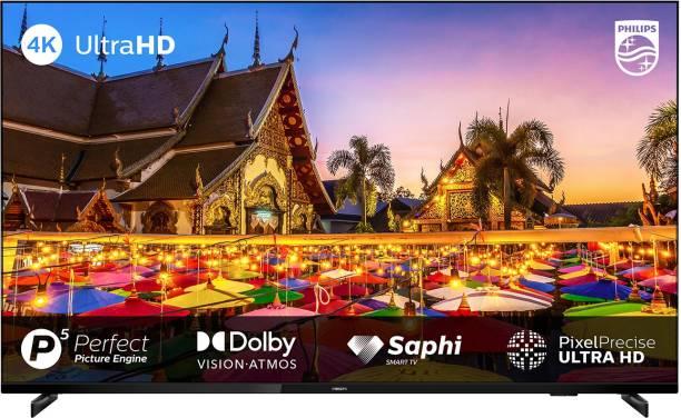 PHILIPS 7600 Series 146 cm (58 inch) Ultra HD (4K) LED Smart TV