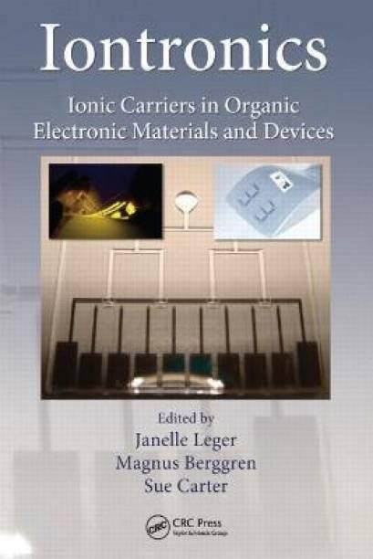 Iontronics