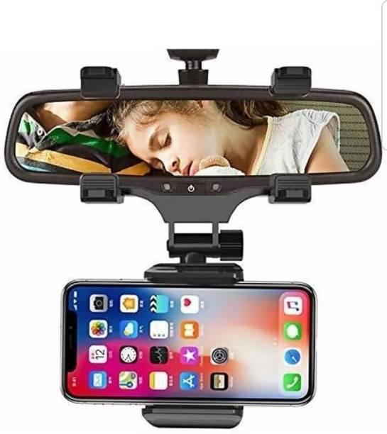 Kabir Enterprise Car Mobile Holder for Dashboard