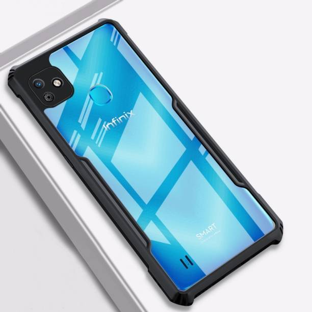 BOZTI Back Cover for Infinix Smart HD 2021