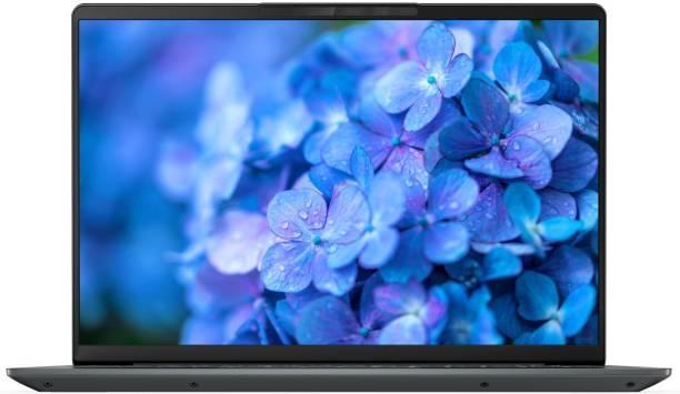 Lenovo IdeaPad 5 Pro Core i5 11th Gen - (16 GB/512 GB SSD/Windows 10 Home) 14ITL6 Thin and Light Laptop
