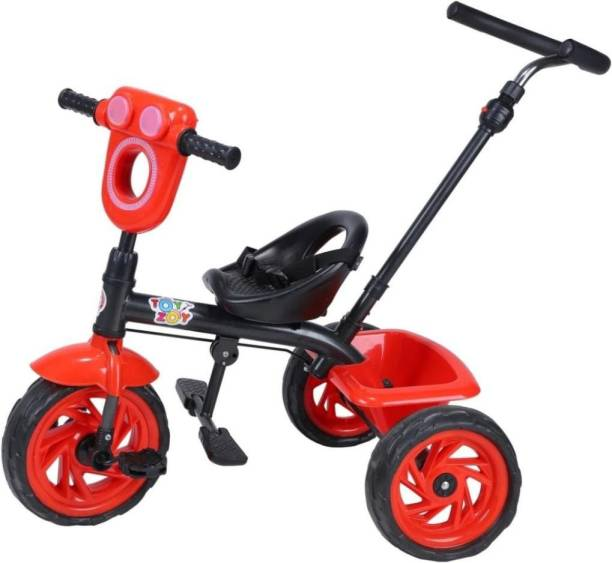 Beautifeel tricyclered01 10 T Road Cycle