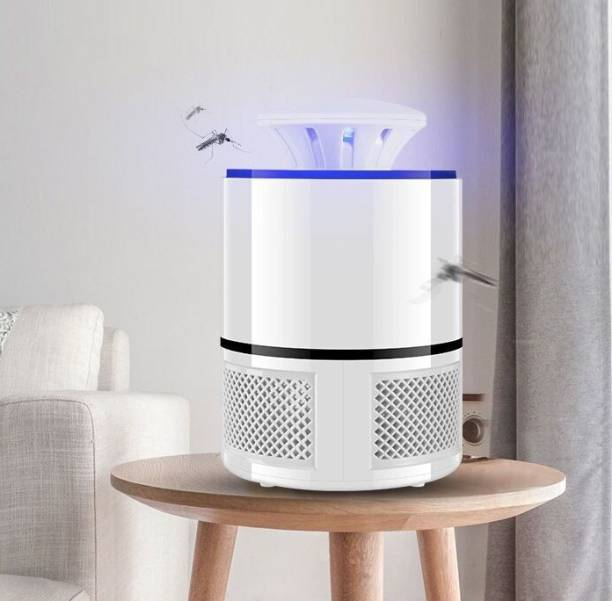 Sasimo Mosquito Killer Lamp USB Electric Mosquito Light 365 Nano Wave Anti Fly Bug Insect Night Light 5V Mosquito Trap Lamp Electronic Eco Friendly Electric Insect Killer