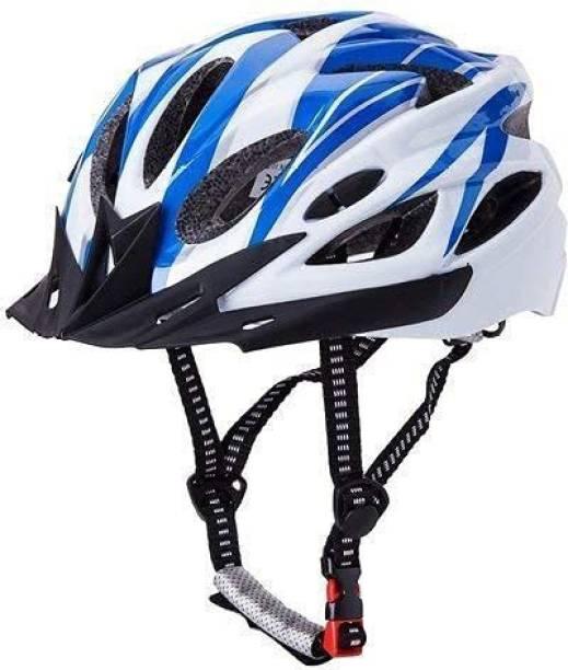 AddictERA Bicycle Cycle Helmet Safety Helmet Sports Outdoor Kids Soft Skating Helmet Cycling Helmet