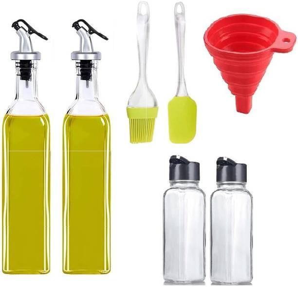 jay gatrad seller 500 ml Cooking Oil Dispenser Set