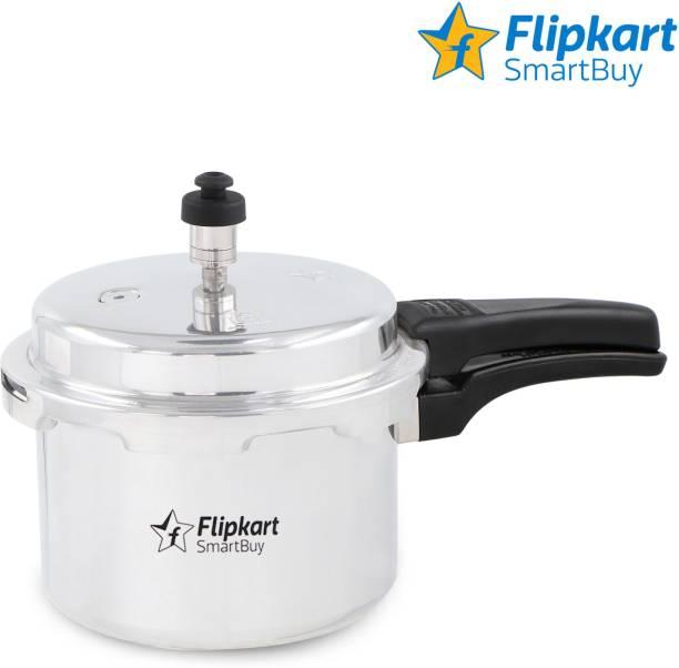 Flipkart SmartBuy Elite 3 L Induction Bottom Pressure Cooker