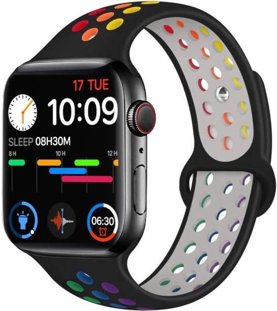 fashiox W26 Plus Sport, 54 Face,3Games,385x320P Smartwatch
