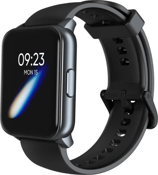 Dizo by realme Techlife Watch Smartwatch