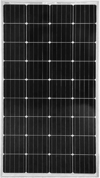 ZunSolar 100 Watt 12V Mono PERC Solar Panel