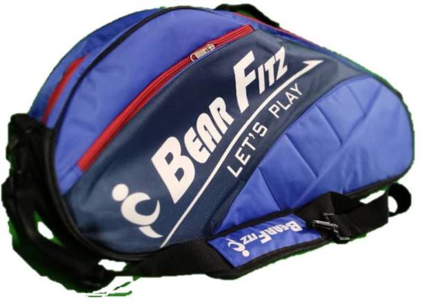 Bearfitz durable polyester badminton/Tennis kit bag