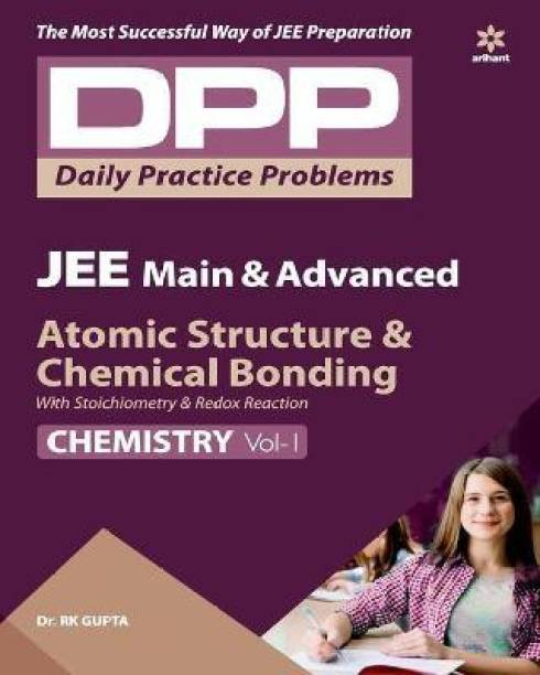 Daily Practice Problems for Atomic Structure & Chemical Bonding (Chemistry) 2020