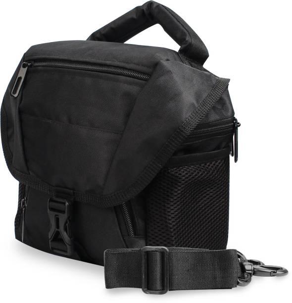 Flipkart SmartBuy Water Resistant DSLR Camera Bag, Lens, Camera Accessories Carry Case for All SLR Cameras  Camera Bag