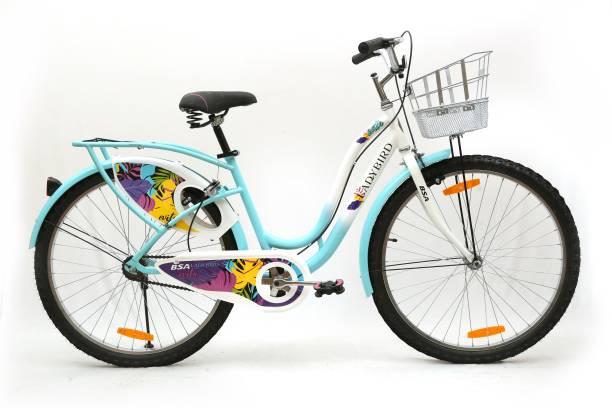 BSA LADY BIRD EVITA 24 T Girls Cycle/Womens Cycle