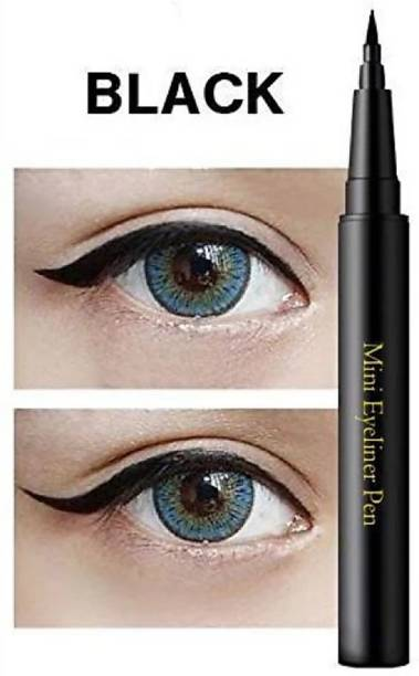 feelhigh cosmetics travelsize mini pen eyeliner 1.2 ml