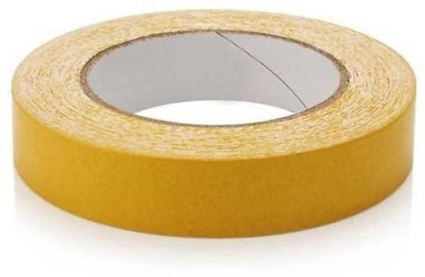 Relexomate Hair wig Yellow cloth tape 24m Hair Tattoo/Sticker