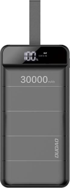 DUDAO 30000 mAh Power Bank