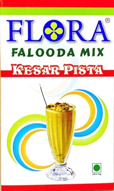 Flora Falooda Mix Kesar Pista Powder 100 g